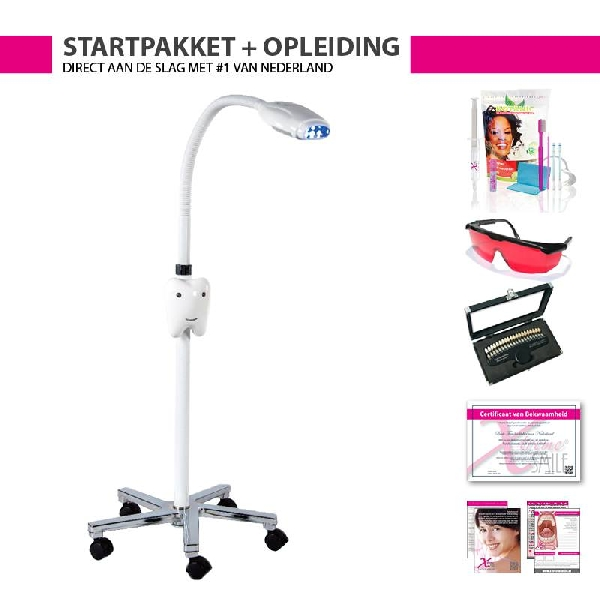 X-treme Smile® Bleekpen ToGo